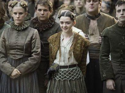 Meanwhile, In Westeros: 'Game Of Thrones' 06×06 [RECAP] – SPOILERS   Sci-Fi Talk   Scoop.it