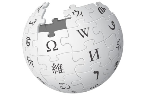 Wikipedia is a pharma marketing issue | PharmaTrends | Scoop.it