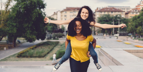 Why Striving for Happiness Is Not Selfish   positive psychology   Scoop.it