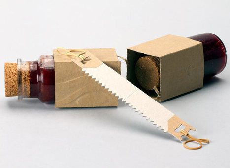 PACKAGING | UQAM | Packaging & vin | Scoop.it