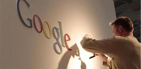 Concurrence : Bruxelles commence sa consultation sur les engagements pris par Google | Europe  2.0 | Scoop.it