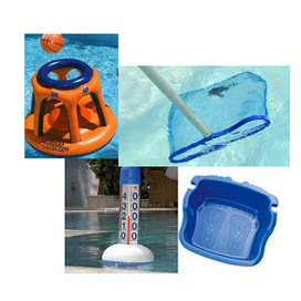 Vortex 4: 4 accessoires piscine indispensables   Entretien piscine   Scoop.it