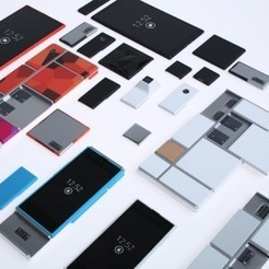 Motorola Project Ara: the future of Smartphones is Open Source Hardware | DIY | Maker | Scoop.it