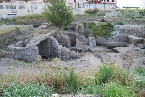 Digging on the dark side of Vesuvius | Pompeii Unearthed: Riccarton High School (Social Studies) | Scoop.it