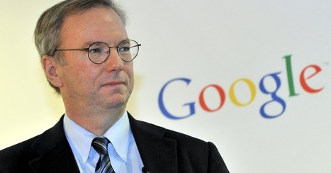 Eric Schmidt's Big Predictions for 2014 | Future Trends and Advances In Education and Technology | Scoop.it