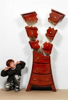 Formas sinuosas , QuilmesPresente | Todo sobre muebles,mobiliario y el mueble. | Scoop.it