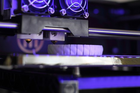 Sponsor Content: Pet Rocks, Hula Hoops, and 3D Printing?   Intelligent Insight   Scoop.it