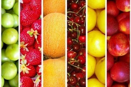 Salud Vital » Importancia de las frutas en la dieta | libros | Scoop.it