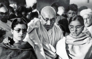 Mahatma & Manuben: Newly discovered diaries of Gandhi's personal attendant reveal how his experiments with celibacy changed her life : India, News - India Today | TalkSexIndia | Scoop.it