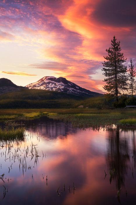 Sparks Lake by Ilhan Eroglu | My Photo | Scoop.it