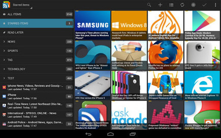 gReader Pro | News RSS Reader v3.4.1 beta | ApkLife-Android Apps Games Themes | Android Applications And Games | Scoop.it