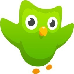 Download Duolingo: Learn Languages Free App Free   Apps for school   Scoop.it