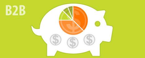 7 B2B Marketing Budget Considerations for 2014 - Business 2 Community   Marketing Insights   Scoop.it