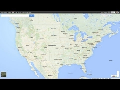 The New Google Maps Is A Social Network In Disguise - Forbes