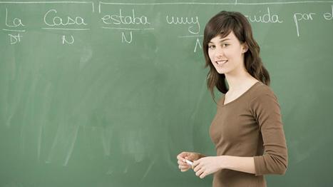 En esto se equivocan con más frecuencia los españoles al escribir, según la RAE   Todoele - ELE en los medios de comunicación   Scoop.it