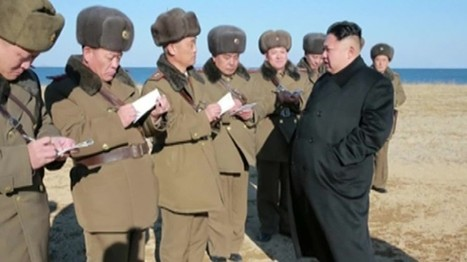 US must not overlook North Korea threat | Glopol Peace and Security | Scoop.it