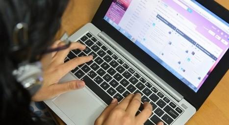 4 Herramientas para chatear con Twitter | Víctor Campuzano | COMUNICACIONES DIGITALES | Scoop.it