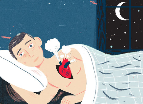 Cheating Ourselves of Sleep | Article of the Week | Scoop.it