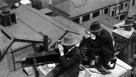 La storia della fotografia nei video British Pathé su YouTube | PhotoLAB | Scoop.it