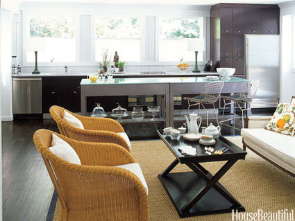 Family-Friendly Kitchen Ideas | All About Kitchen Remodel | Scoop.it