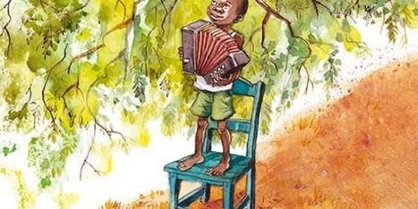 Bande dessinée : à la découverte de l'accordéon malgache   Jeune Afrique   Kiosque du monde : Afrique   Scoop.it
