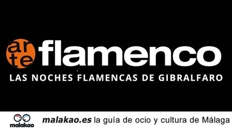 Las noches flamencas de Gibralfaro | Cosas de mi Tierra | Scoop.it