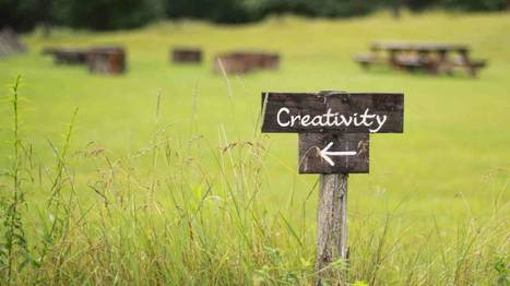 How Does Being an Outsider Give You a Creative Advantage? | Leadership, Innovation, and Creativity | Scoop.it