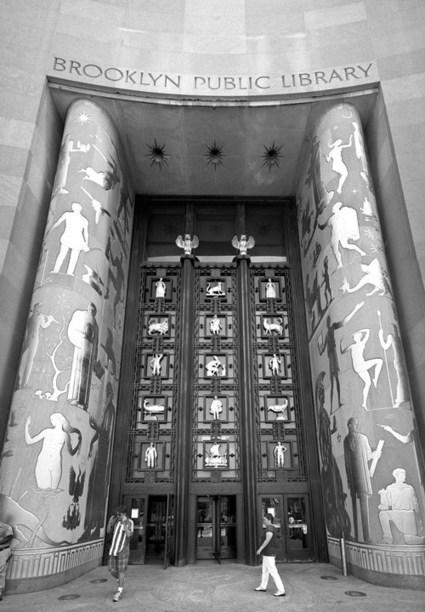 Livre en anglais de très belles bibliothèques | Veille professionnelle des Bibliothèques-Médiathèques de Metz | Scoop.it