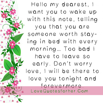 Love Notes for Her, Sweet, Romantic and Cute No...