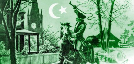 The Muslims Are Coming! The Muslims Are Coming! | Upsetment | Scoop.it