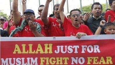 Malaysia court rules on 'Allah' use | Archivance - Miscellanées | Scoop.it