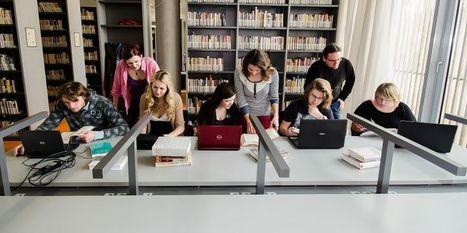 Když studentské práce putují rovnou na Wikipedii | Moje porfolio | Scoop.it