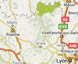 Les villages et communes du Haut Beaujolais, patrimoine et visites culturelles | BTS VO1 | Scoop.it