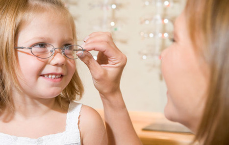 What is Nystagmus or Dancing Eyes? | The types and symptoms of Nystagmus | Scoop.it