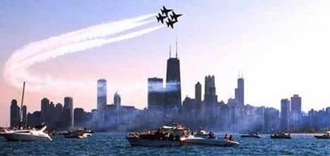 Chicago Sky Fun | Chicago Apartments Blog | Chicago Entertainment | Scoop.it