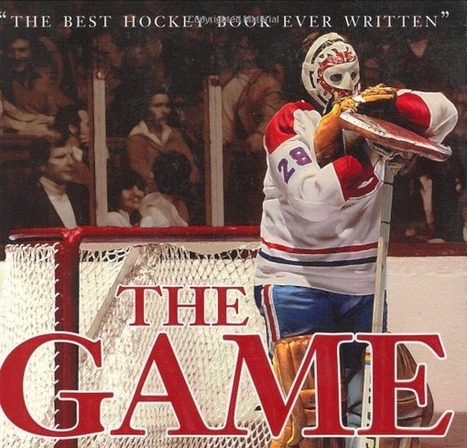 Home » NHL » 10 Books Every Hockey Fan Must Read - Sabre Noise | Hockey | Scoop.it