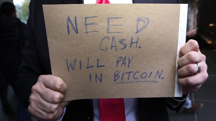 Greeks are rushing to Bitcoin | money money money | Scoop.it