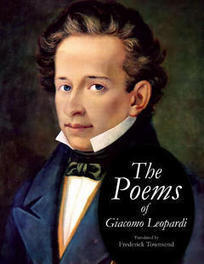 The Poems of Giacomo Leopardi on iTunes | Le Marche another Italy | Scoop.it