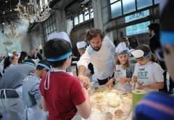 MSC Croisières amuse les enfants | French speaking media | Scoop.it