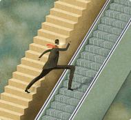 Leadership in a Two-Speed Economy | Leadership | Scoop.it