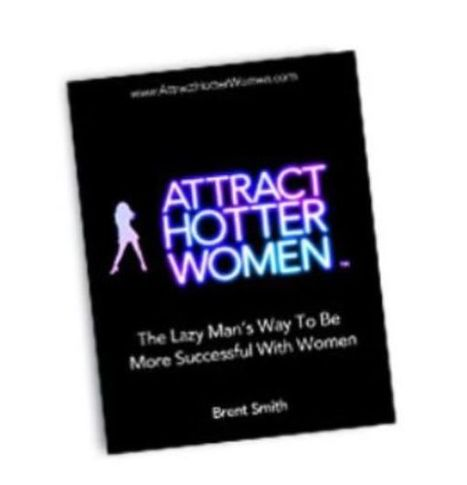 Attract Hotter Women | Thomas Shaw's Sharing | Scoop.it