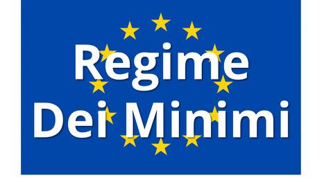 Regime dei minimi e fatturato limite | Addlance | Freelance | Scoop.it