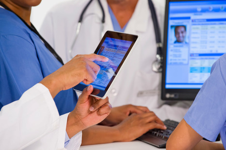 The New Digital Healthcare Patient Experience | Journifica Daily | Scoop.it