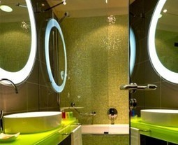 Trendy Bathroom Upgrades for a Quick Sell   blog.realestatebook.com   Trendy Attitude   Scoop.it