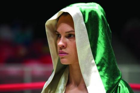 Secretos de Argos: Million Dollar Baby | Ollarios | Scoop.it
