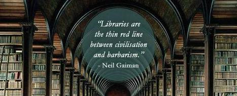 """NY Public Library on Twitter: """"28 Beautiful Quotes About Libraries http://t.co/qiDuLqj8aM http://t.co/ZIJsxQBLt6"""" 
