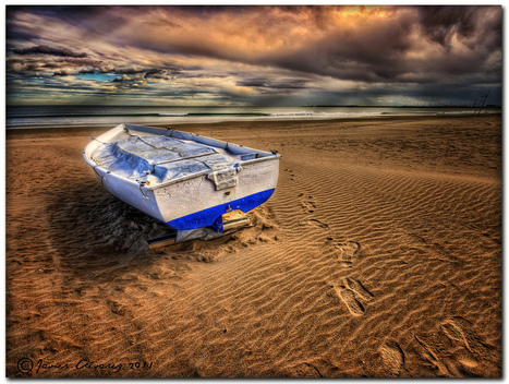 30 Fantastic HDR Photographs by Javier Alvarez | Everything Photographic | Scoop.it