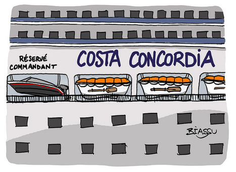 Croisière Costa | Photos de LYonenFrance | LYFtv - Lyon | Scoop.it