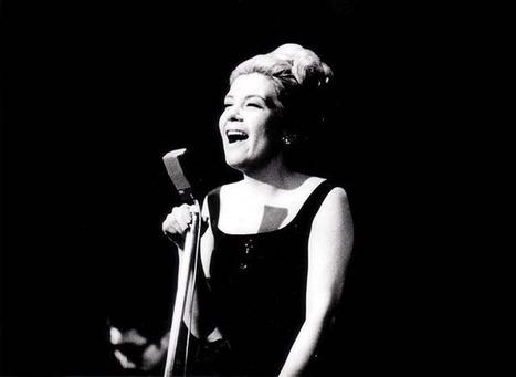 Missed Birthday: Helen Merrill   Jazz from WNMC   Scoop.it