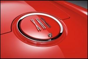 Le look futuriste d'une voiture des années 60 | Badjack | Scoop.it
